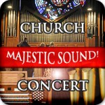 Organs for Churches & Concert Halls