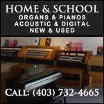 Home & School Instruments